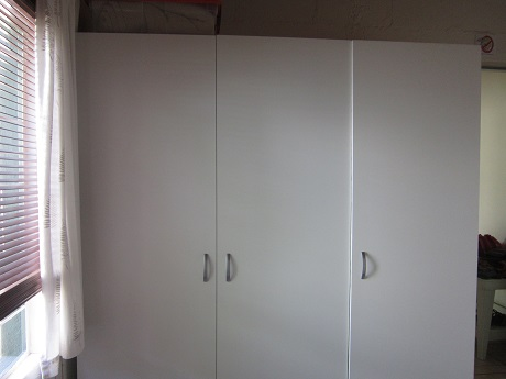 After - My closet!!!!!!!!!!
